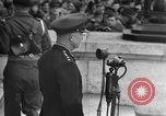 Image of General Eisenhower Sandhurst England, 1944, second 4 stock footage video 65675051459