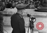 Image of General Eisenhower Sandhurst England, 1944, second 5 stock footage video 65675051459