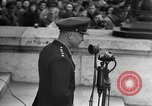 Image of General Eisenhower Sandhurst England, 1944, second 6 stock footage video 65675051459