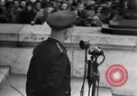 Image of General Eisenhower Sandhurst England, 1944, second 8 stock footage video 65675051459