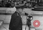 Image of General Eisenhower Sandhurst England, 1944, second 10 stock footage video 65675051459