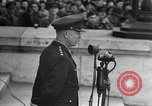Image of General Eisenhower Sandhurst England, 1944, second 11 stock footage video 65675051459