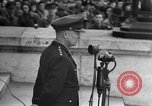 Image of General Eisenhower Sandhurst England, 1944, second 12 stock footage video 65675051459