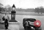 Image of General Eisenhower Sandhurst England, 1944, second 2 stock footage video 65675051460
