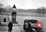 Image of General Eisenhower Sandhurst England, 1944, second 4 stock footage video 65675051460