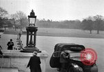 Image of General Eisenhower Sandhurst England, 1944, second 5 stock footage video 65675051460