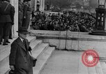 Image of General Eisenhower Sandhurst England, 1944, second 8 stock footage video 65675051460