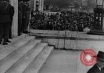 Image of General Eisenhower Sandhurst England, 1944, second 10 stock footage video 65675051460