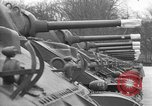 Image of General Eisenhower Sandhurst England, 1944, second 5 stock footage video 65675051461
