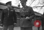 Image of General Eisenhower Sandhurst England, 1944, second 10 stock footage video 65675051461