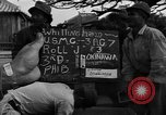 Image of Okinawan civilians Okinawa Ryukyu Islands, 1945, second 2 stock footage video 65675051469
