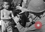 Image of Okinawan civilians Okinawa Ryukyu Islands, 1945, second 9 stock footage video 65675051472