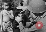 Image of Okinawan civilians Okinawa Ryukyu Islands, 1945, second 11 stock footage video 65675051472