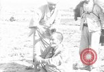 Image of Okinawan civilians Okinawa Ryukyu Islands, 1945, second 1 stock footage video 65675051473