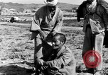 Image of Okinawan civilians Okinawa Ryukyu Islands, 1945, second 2 stock footage video 65675051473
