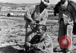 Image of Okinawan civilians Okinawa Ryukyu Islands, 1945, second 9 stock footage video 65675051473