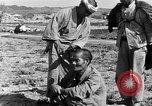 Image of Okinawan civilians Okinawa Ryukyu Islands, 1945, second 12 stock footage video 65675051473