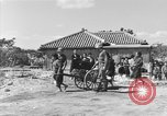 Image of Americans treat injured civilians Okinawa Ryukyu Islands, 1945, second 8 stock footage video 65675051474