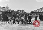 Image of Americans treat injured civilians Okinawa Ryukyu Islands, 1945, second 12 stock footage video 65675051474