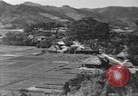 Image of Local village Okinawa Ryukyu Islands, 1945, second 5 stock footage video 65675051475