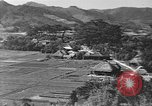 Image of Local village Okinawa Ryukyu Islands, 1945, second 7 stock footage video 65675051475