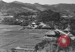Image of Local village Okinawa Ryukyu Islands, 1945, second 8 stock footage video 65675051475