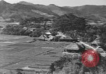 Image of Local village Okinawa Ryukyu Islands, 1945, second 9 stock footage video 65675051475