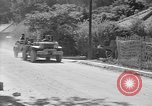 Image of Housing Okinawans Okinawa Ryukyu Islands, 1945, second 2 stock footage video 65675051477