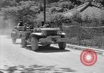 Image of Housing Okinawans Okinawa Ryukyu Islands, 1945, second 5 stock footage video 65675051477