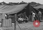 Image of military government headquarters Okinawa Ryukyu Islands, 1945, second 2 stock footage video 65675051484