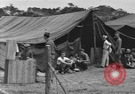 Image of military government headquarters Okinawa Ryukyu Islands, 1945, second 10 stock footage video 65675051484
