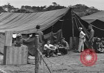 Image of military government headquarters Okinawa Ryukyu Islands, 1945, second 12 stock footage video 65675051484