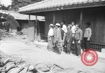 Image of Okinawa officials Okinawa Ryukyu Islands, 1945, second 4 stock footage video 65675051486