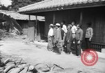 Image of Okinawa officials Okinawa Ryukyu Islands, 1945, second 5 stock footage video 65675051486