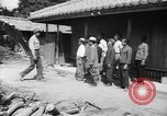 Image of Okinawa officials Okinawa Ryukyu Islands, 1945, second 7 stock footage video 65675051486