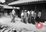 Image of Okinawa officials Okinawa Ryukyu Islands, 1945, second 8 stock footage video 65675051486