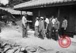 Image of Okinawa officials Okinawa Ryukyu Islands, 1945, second 12 stock footage video 65675051486