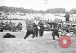 Image of Athletic meet Paris France, 1919, second 4 stock footage video 65675051499