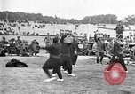Image of Athletic meet Paris France, 1919, second 7 stock footage video 65675051499