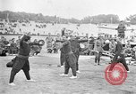 Image of Athletic meet Paris France, 1919, second 9 stock footage video 65675051499