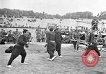 Image of Athletic meet Paris France, 1919, second 10 stock footage video 65675051499