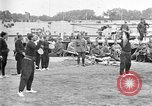 Image of Athletic meet Paris France, 1919, second 11 stock footage video 65675051499