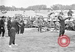 Image of Athletic meet Paris France, 1919, second 12 stock footage video 65675051499