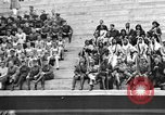 Image of Athletic meet Paris France, 1919, second 7 stock footage video 65675051501