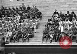 Image of Athletic meet Paris France, 1919, second 10 stock footage video 65675051501