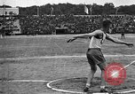 Image of Athletic meets Paris France, 1919, second 2 stock footage video 65675051502