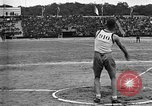 Image of Athletic meets Paris France, 1919, second 5 stock footage video 65675051502