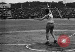 Image of Athletic meets Paris France, 1919, second 8 stock footage video 65675051502