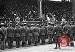 Image of Athletic meet Paris France, 1919, second 7 stock footage video 65675051503