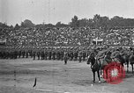Image of Athletic contests Paris France, 1919, second 7 stock footage video 65675051504